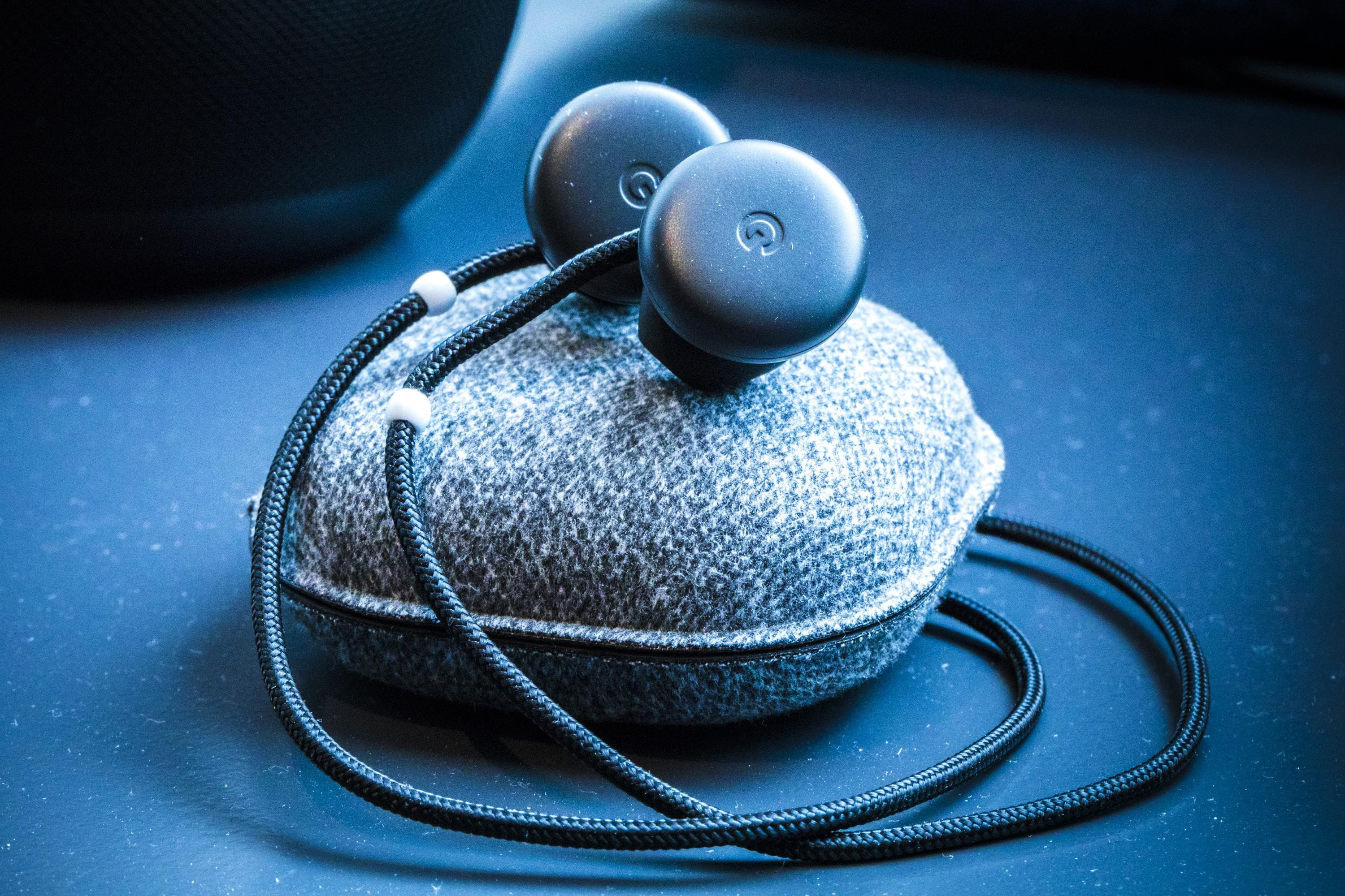pixel buds google launch