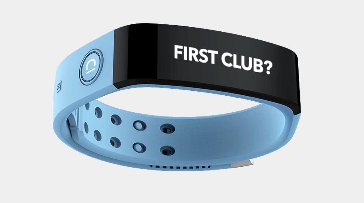 wearable football smartwatch