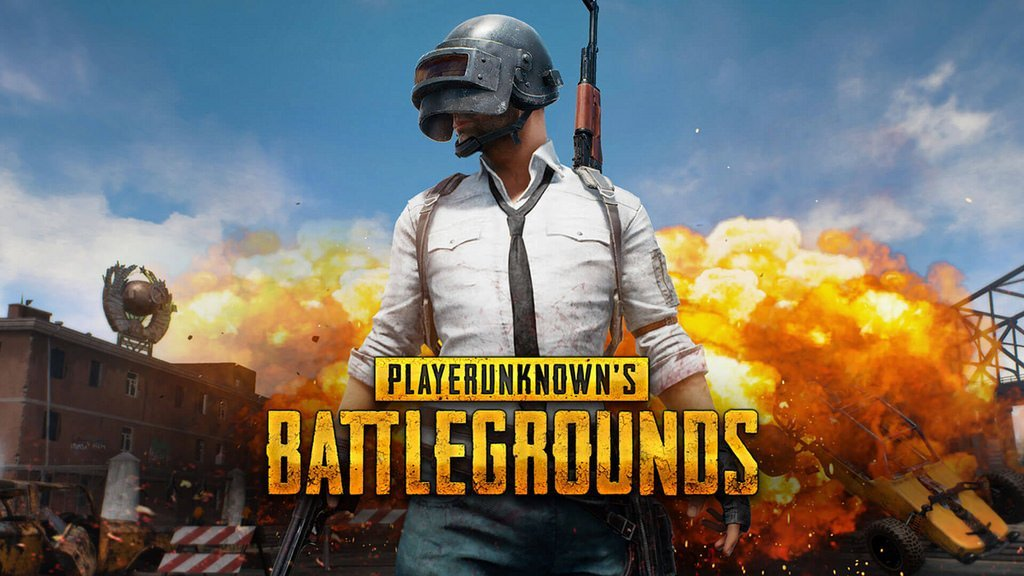 The makers of PlayerUnknown's battlegrounds are suing their rivals
