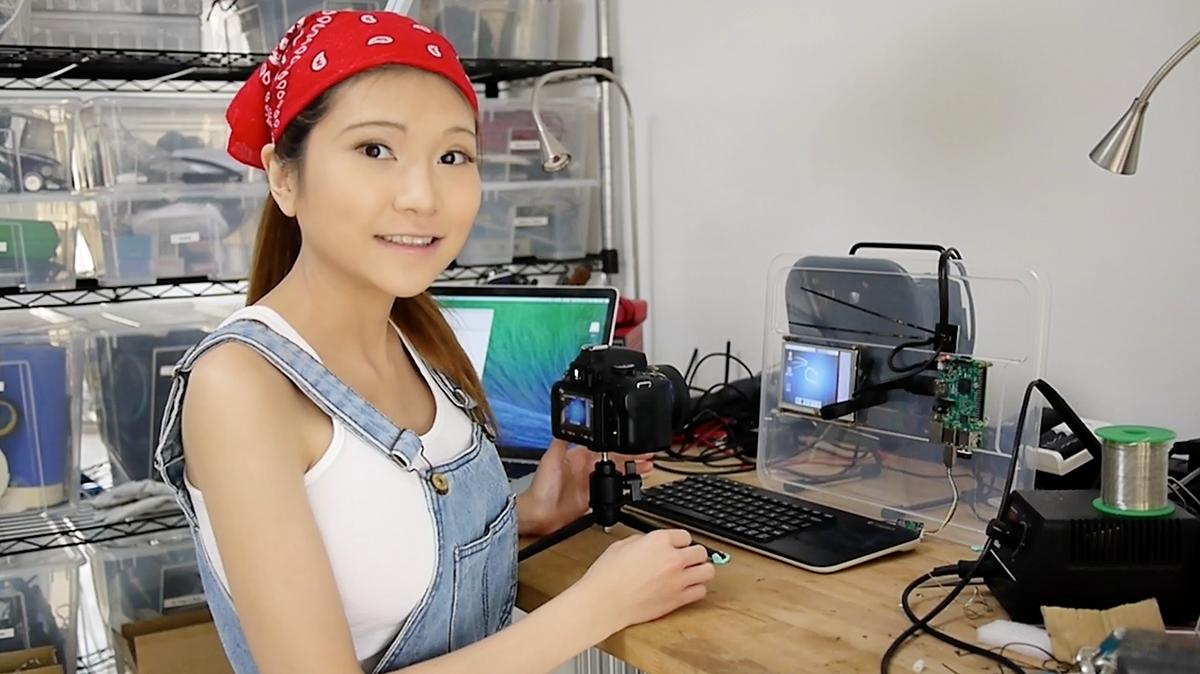 Configuring a raspberry pi