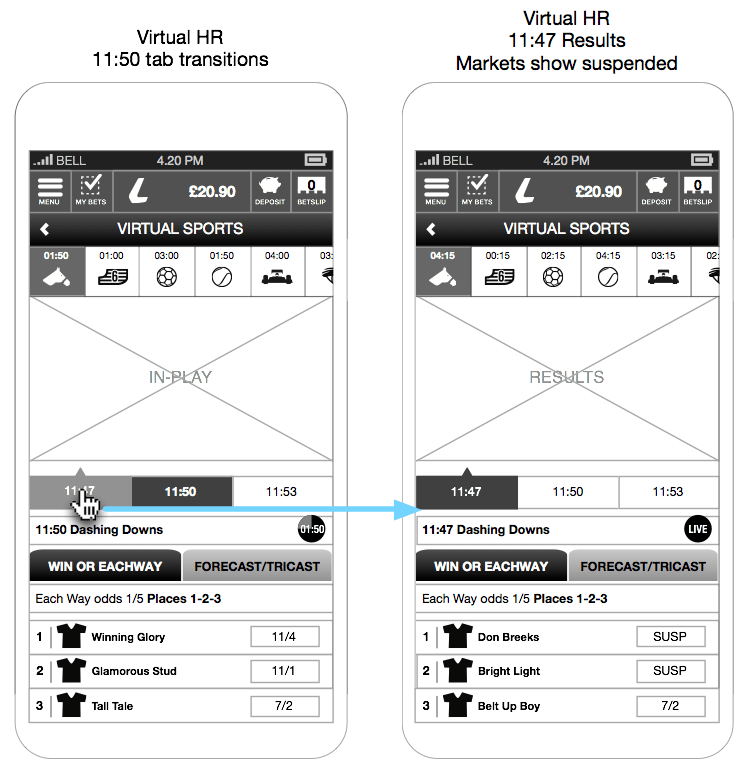 Virtual_Sports_Wireframes