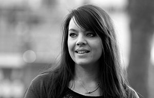 Andrea Cheshire, Team-Coordinator