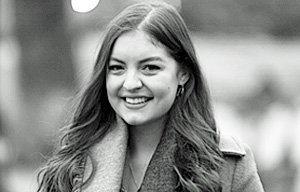 Lauren Nicholson, UX Consultant
