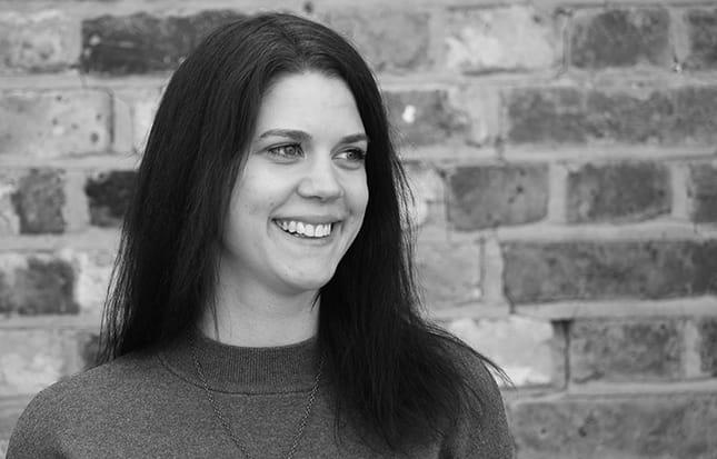 Liza Arvidsson, UX Consultant