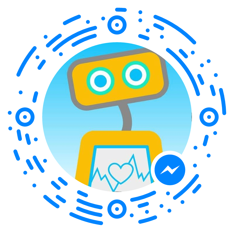 therapy woebot chat bot