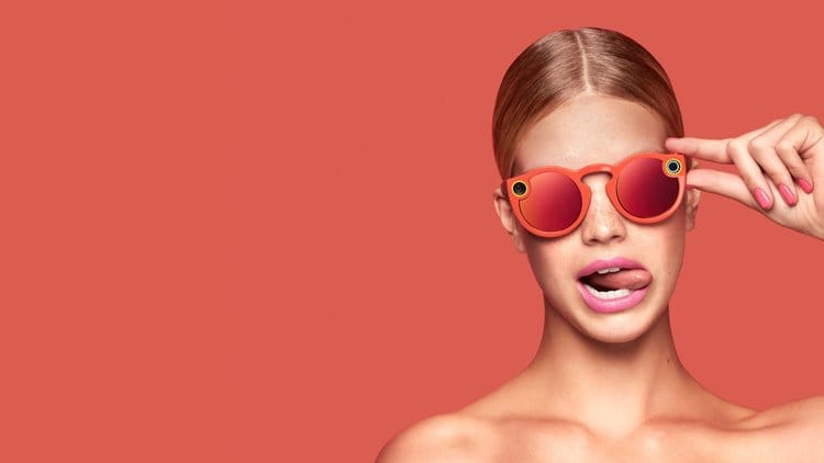 snap incs spectacles
