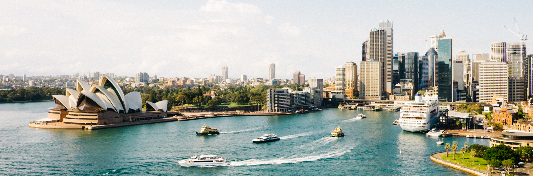 User Insight, Sydney, Australia.