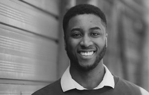 Tyrell McCaskie, Motion Graphics Consultant