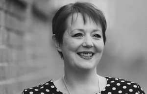 Helen England, Team Coordinator