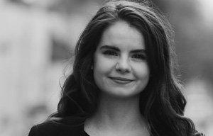 Zohrane Dyer, UX Consultant
