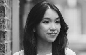 Samantha Tung, UX Consultant