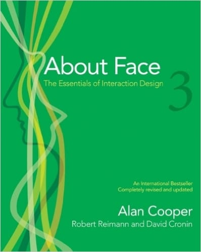 About Face 3, Alan Cooper