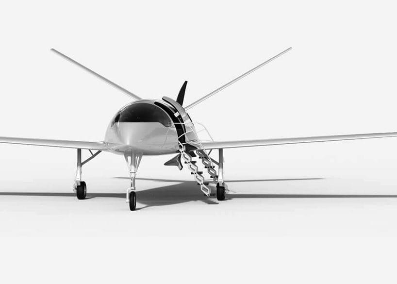 aircraft innovation eviation