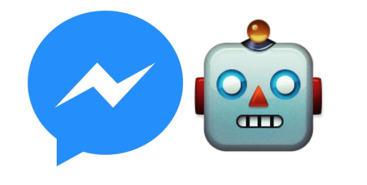 chatbots facebook