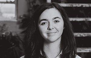 Georgina Sallis, UX Consultant
