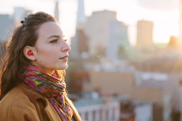 universal translation wavily labs headphones