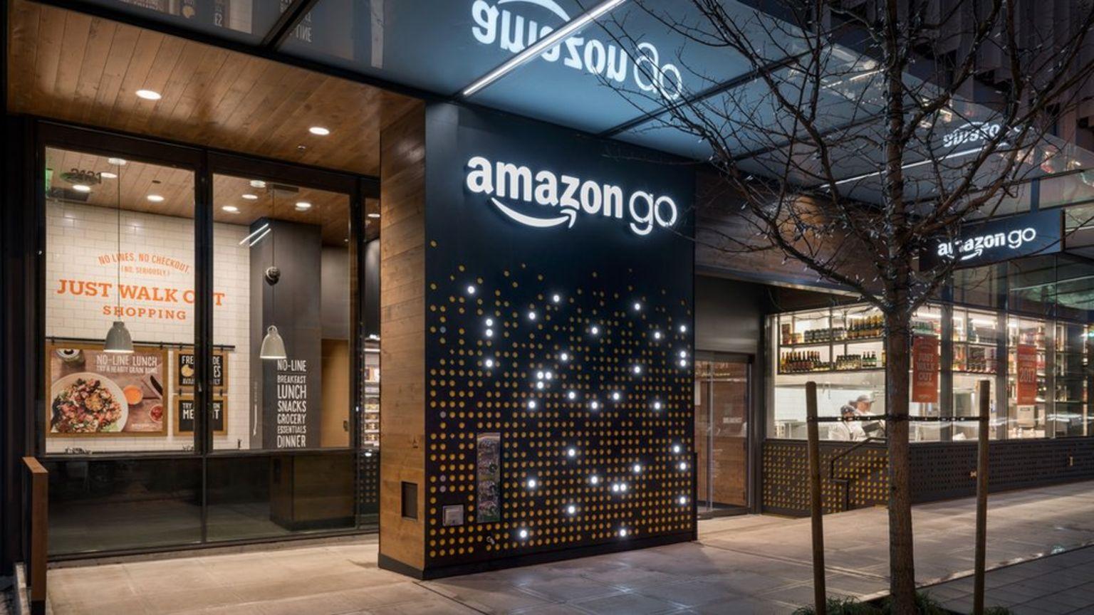 automation shopping amazon