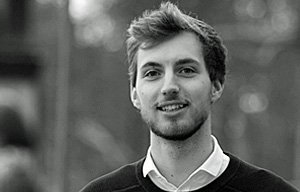 Jonathan Andrews, UX Consultant