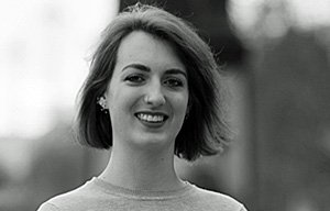 Ruby Hardy Bullen, UX Consultant