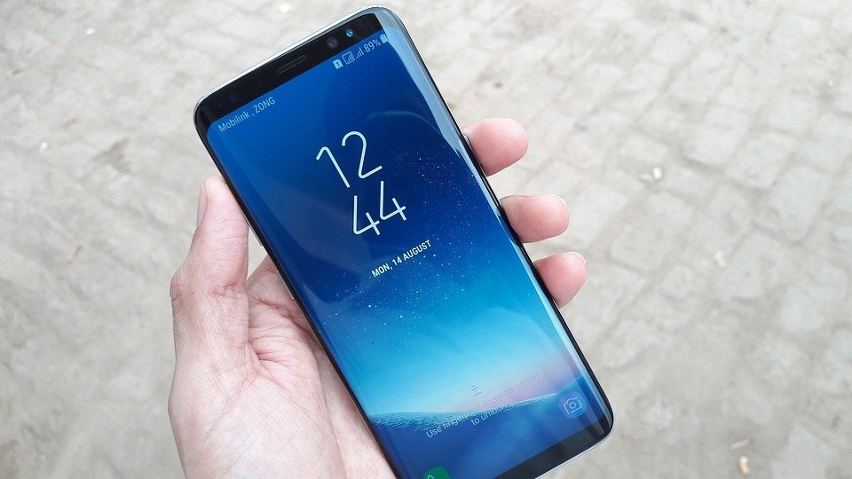 Samsung could be making a new 5G phone as part of the S10 line up.