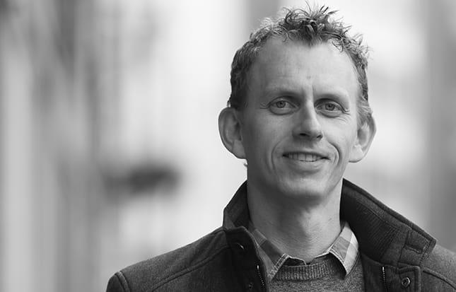 Simon Richardson, Digital Art Director