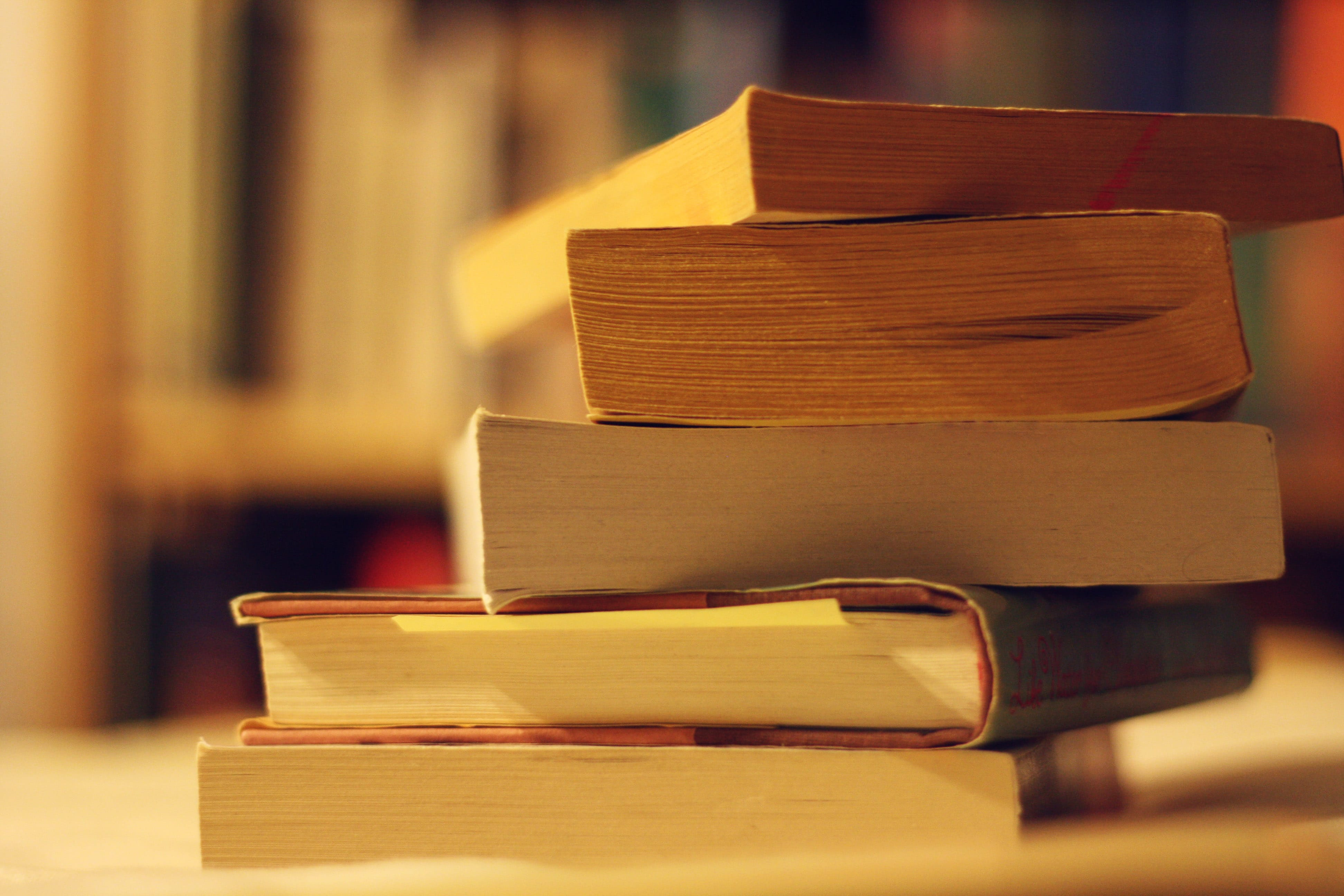 5 Great Books for New UX-ers